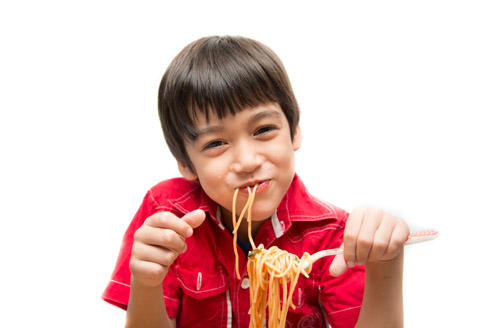 Kids Love Food Packed With A Lot Flavor And With The Help Of Del Monte Filipino Style Spaghetti Sauce They Ll Surely Enjoy Their Spaghetti That S