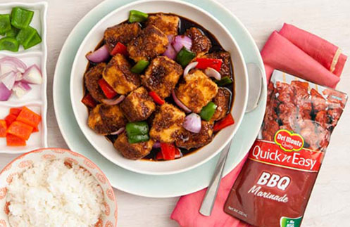 Have Your Kid Enjoy A Seafood Lunch By Cooking This Easy To Prepare Grilled Tuna Steak Baon Is Rich In Protein That Helps Growth And Development